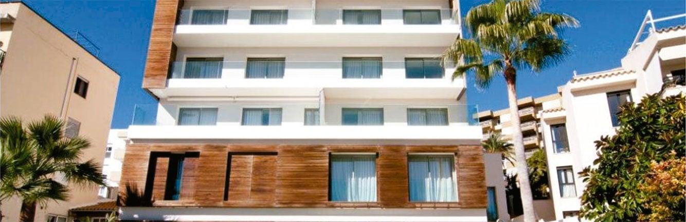 Viviendas de lujo para perderse en verano Marivent Mallorca