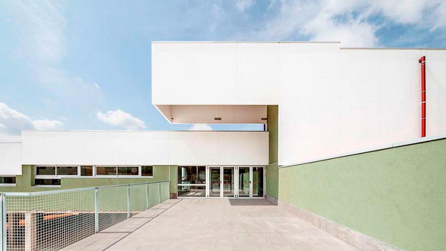 ¿Qué elementos constructivos marcarán el futuro de la arquitectura educacional?
