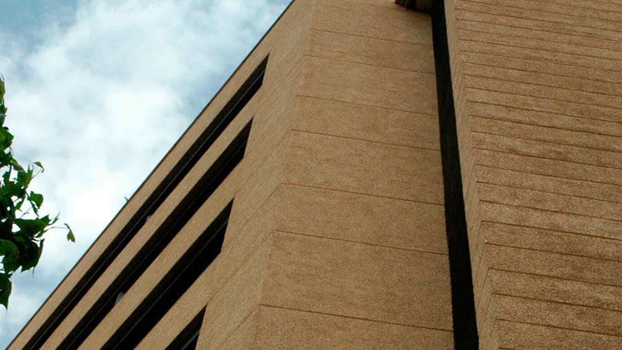 Principales actuaciones en la rehabilitación de edificios