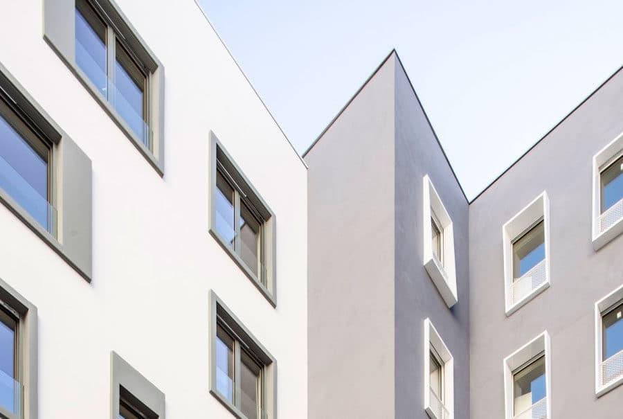 Aislamiento térmico viviendas París