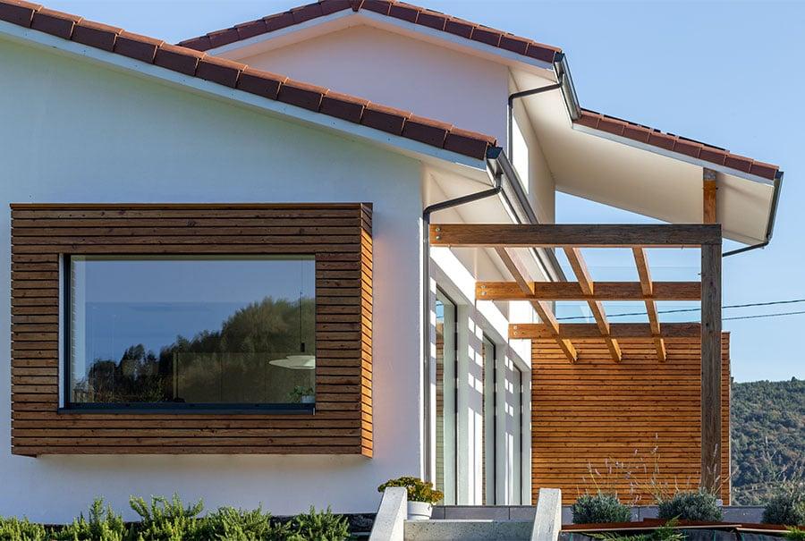 Construir o rehabilitar una casa sostenible